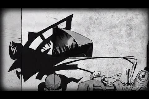 ParkHyeMi-ShadowMonster-pic3